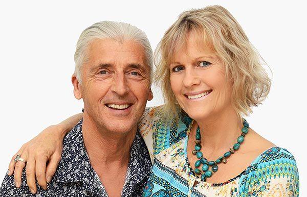Newsletter - Terry Oldfield & Soraya
