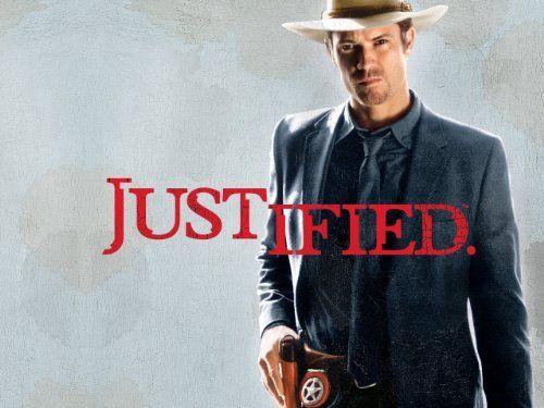 "Justified Season 1, Ep. 1 ""Pilot"" Amazon Instant Video ~ Sony, http://www.amazon.com/dp/B003AYU25G/ref=cm_sw_r_pi_dp_GvZ3sb14P7N4N"