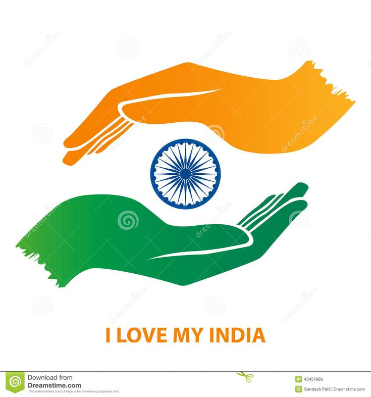 India Flag Hand Gesture - Download From Over 41 Million High Quality Stock Photos, Images, Vectors. Sign up for FREE today. Image: 43451888