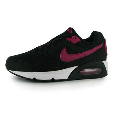 Nike | Nike Air Max Ivo Ladies Trainers | Ladies trainers. Reçues pour noel... Merci mon amour