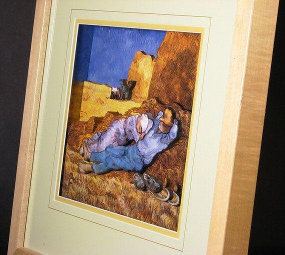 #3D #Artwork - #TheSiesta - #FramedArtwork #3DArt #Art #Paintings #TorontoArt #CanadianArt #Etsy #CiracoFramers #Etsysellers #etsyartisans #framedfineart #fineart #customframing