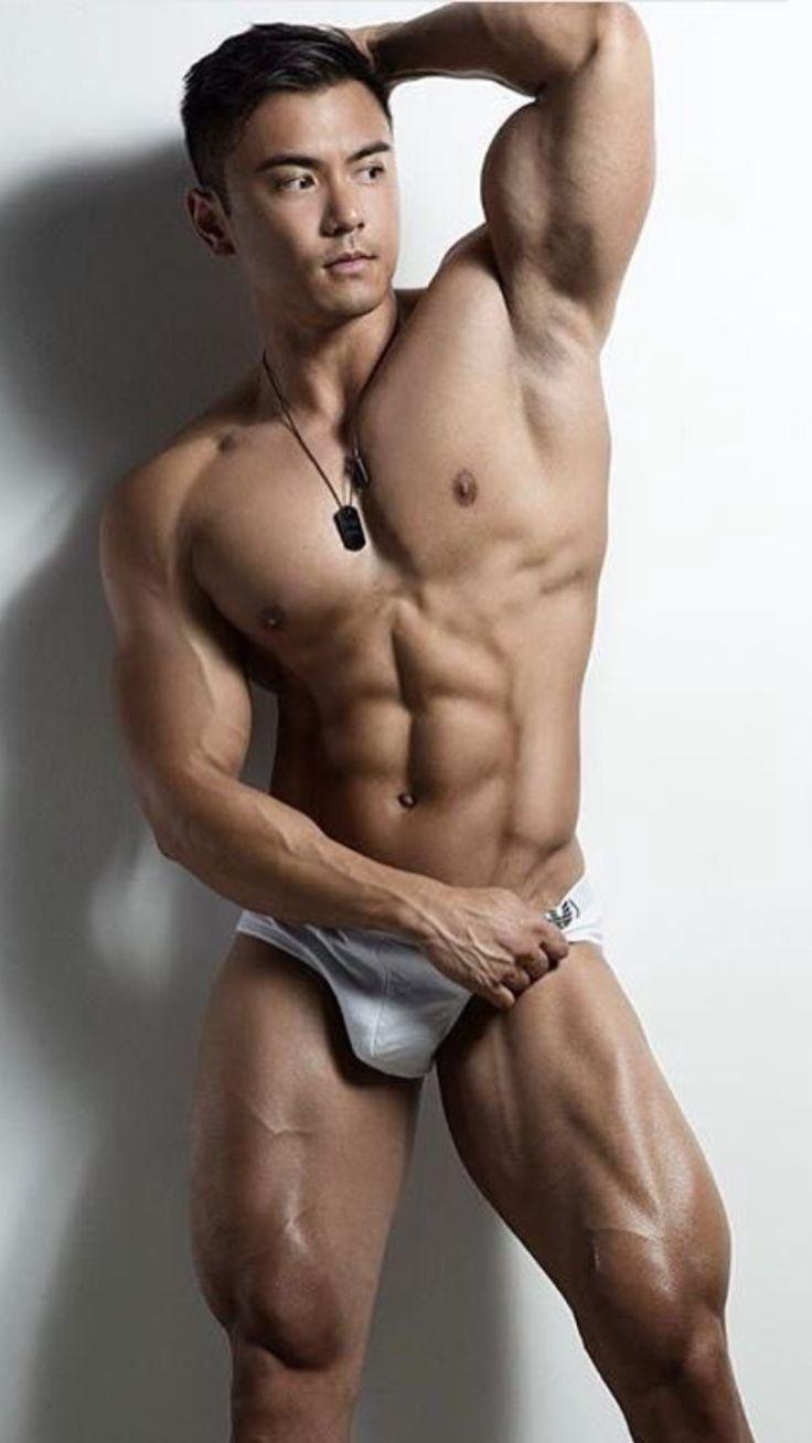 japanese hunks is naked