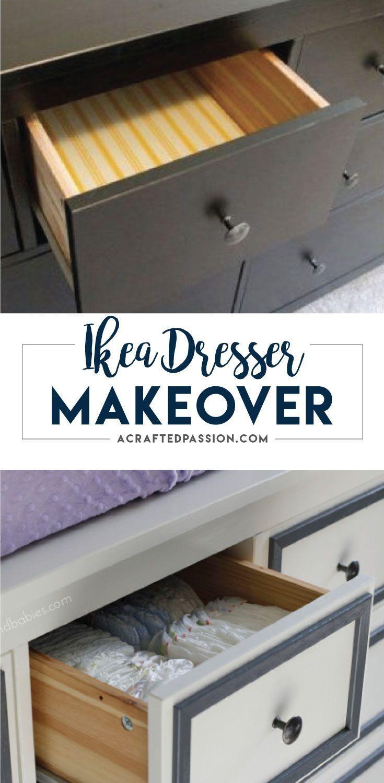 744 best diy furniture ideas images on pinterest Ikea furniture makeover