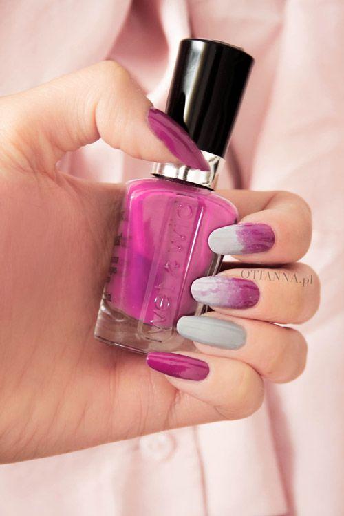 Lakier do paznokci, fuksja kolor z czym łączyć? - marka Wet n Wild - numer E2082 | paznokcie w kolorze fuksji | fuksjowy lakier do paznokci | gdzie kupić?