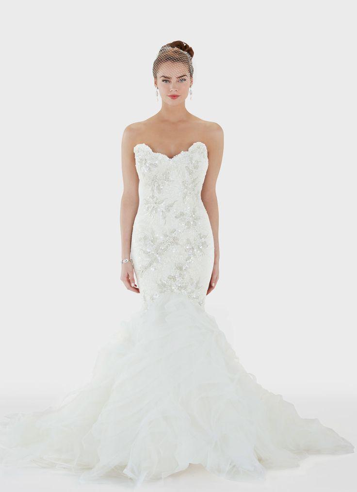 Matthew christopher wedding dress uk