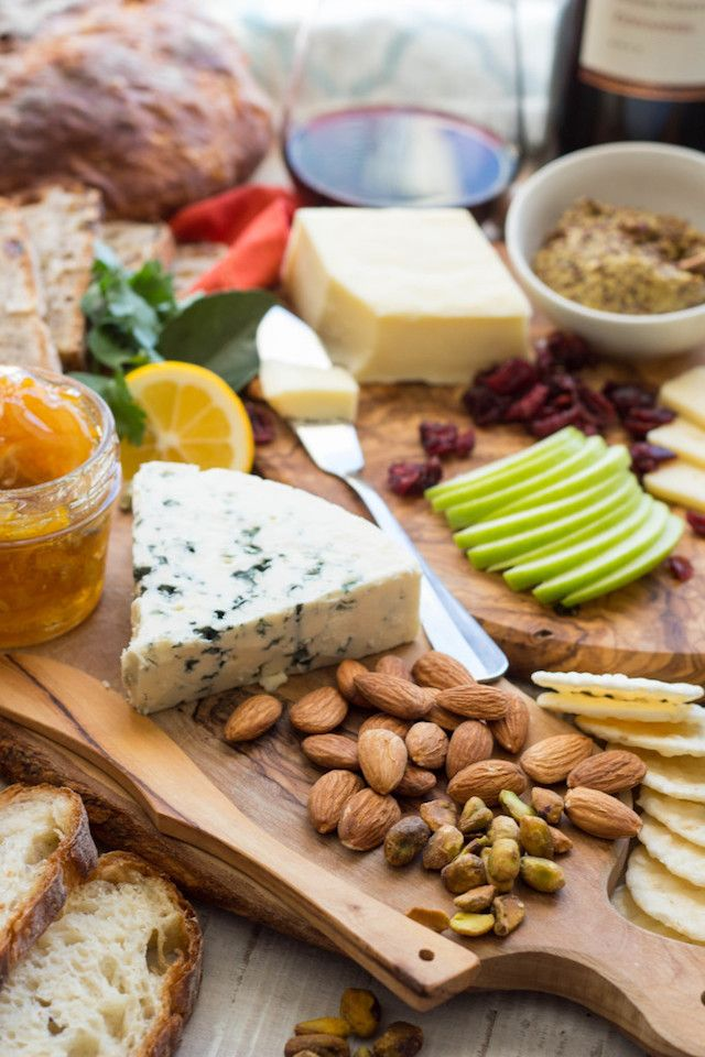 Create an Ultimate Cheese Board with Meyer Lemon Marmalade