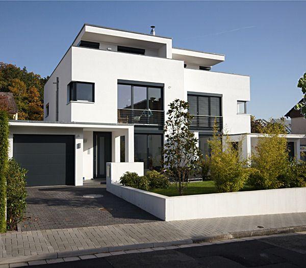 75 besten architektur bilder auf pinterest haus ideen - Architekt bauhausstil ...