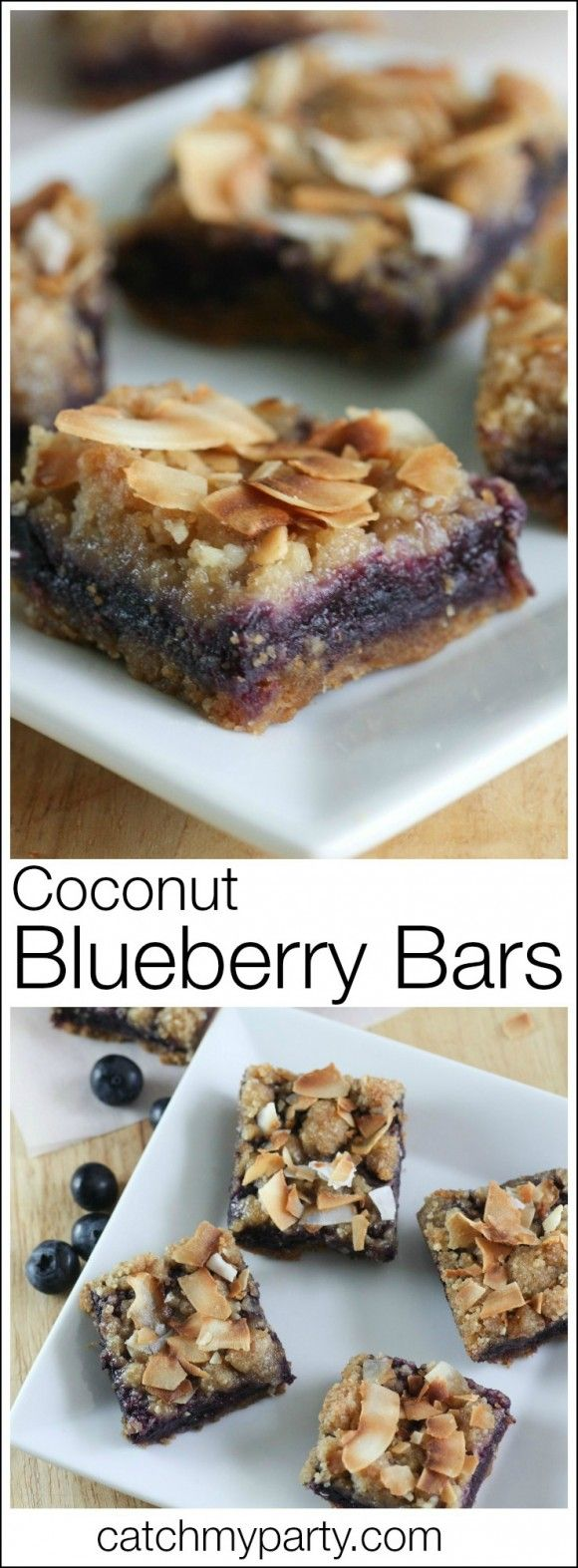 25+ best ideas about Blueberry Bars on Pinterest ...