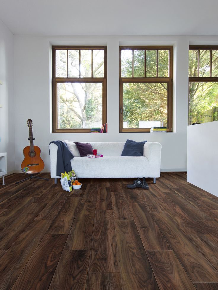 Select walnut 544 laminate floors vitality laminate for Vitality flooring