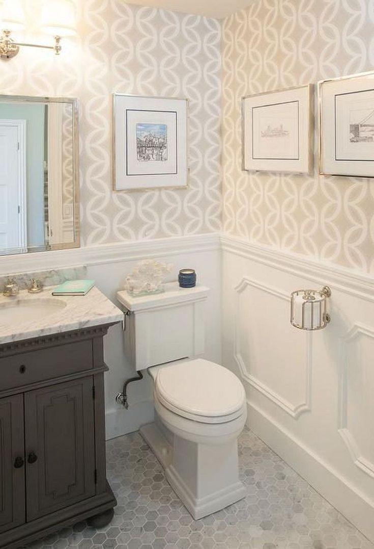 271 Best Small Bathroom Ideas Images On Pinterest  Bathroom Cool Small Bathroom Remodeling Design Decoration