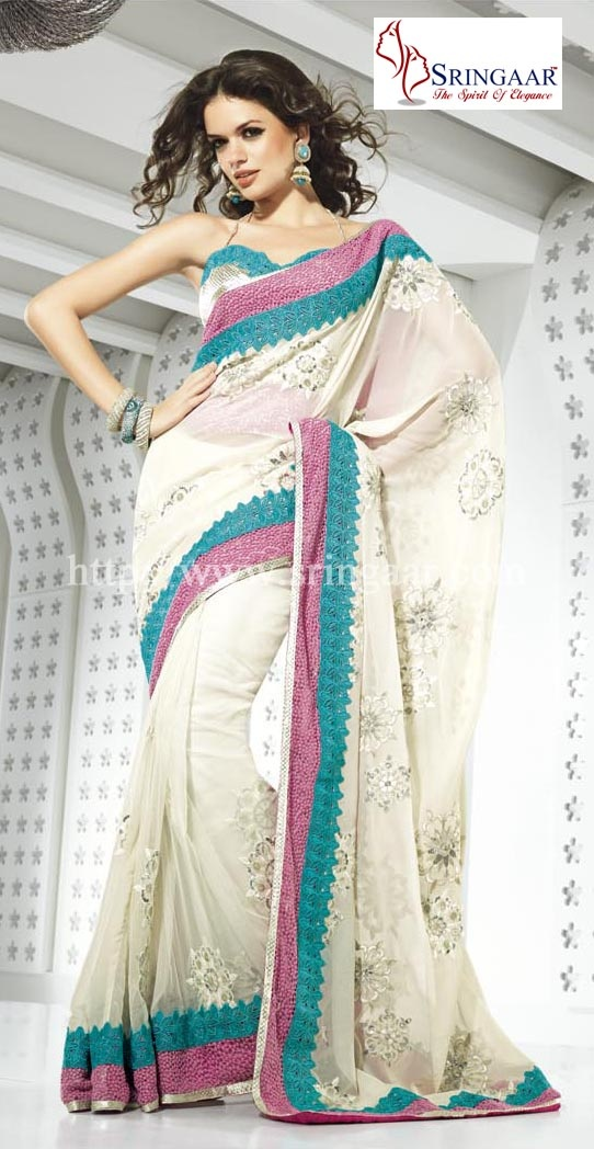 http://www.sringaar.com/buy/buying-sarees-online-india.aspx - Buying sarees online india , Buying sarees online from india , Designer saree blouse at Sringaar.Com, SRINGAAR is the Brand Name of Buying sarees online from india also as well as, Sringaar, the Online Shopping store and chicest collection of latest saree, salwar, lehenga  and we deliver it right at your address all over world.