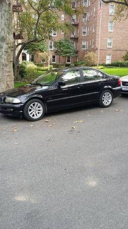 2001 BMW 323i 325i 328i 330i e46 107k miles