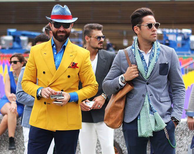 Trendy Men's Clothing: Tips & More! - http://www.dapperfied.com/trendy-mens-clothing-tips-more/