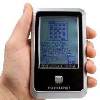 Stay mentally sharp with the PuzzlePro available at CareCo from £42.99!