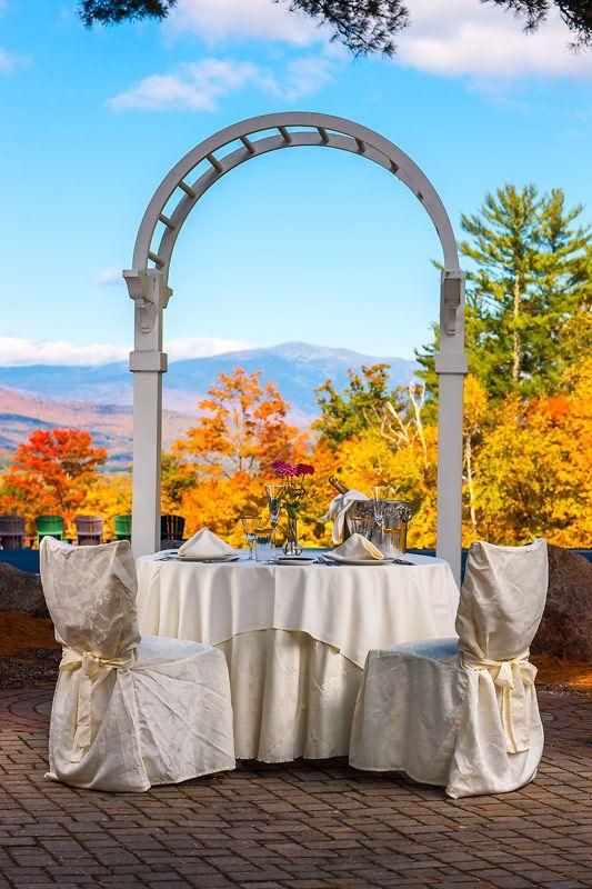 New Hampshire Wedding Venues | Stonehurst Manor - North Conway, NH Hotel