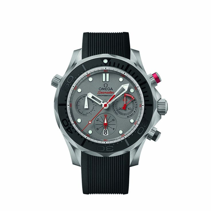 Diver 300 M Co-Axial Chronograph 44 mm