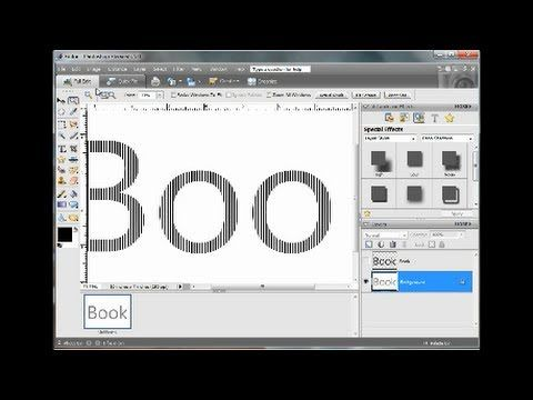 This video tutorial was borrowed from an image tutorial at http://digitalscrapbookplace.com/university/tutorials/ps_stripepattern_mb.shtml This method replac...