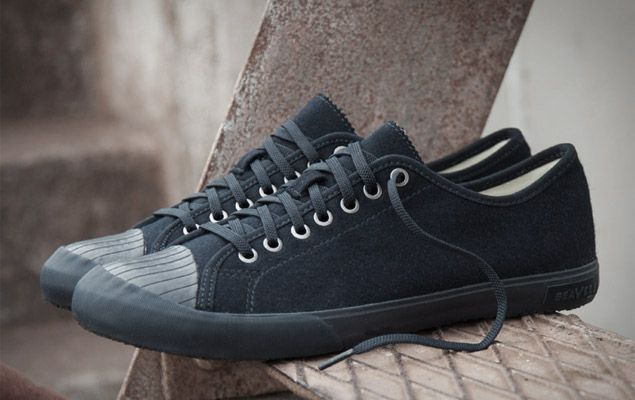 Seavees Army Issue Sneakers