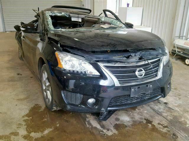 Ad Ebay Driver Left Front Knee Fits 13 17 Sentra 346533 Truck Parts Vehicles Car