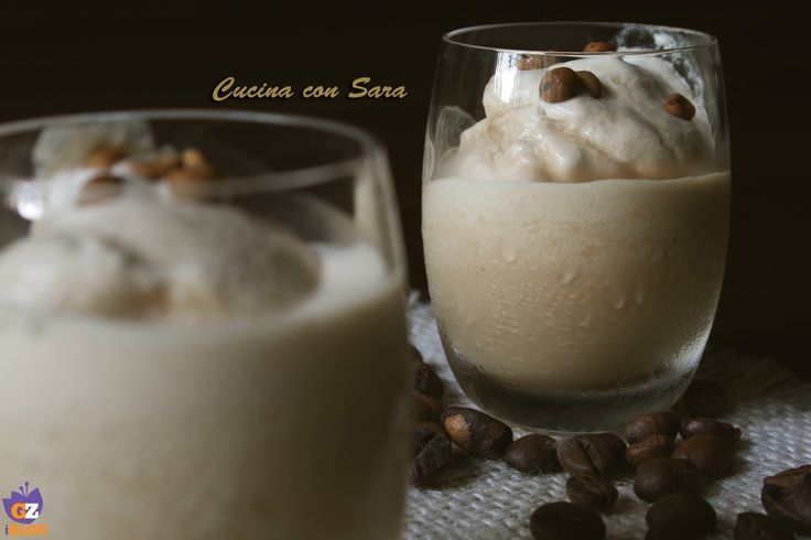 Ricetta crema fredda al caffè - come quella del bar. Arriva il caldo e arriva il periodo della mitica crema fredda al caffè che si trova in tutti i bar