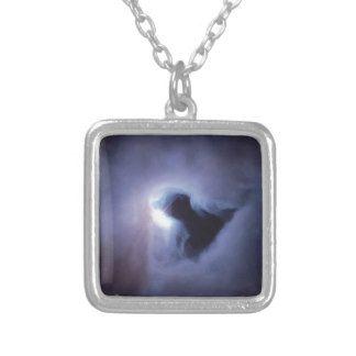 Empty space NGC 1999 Jewelry