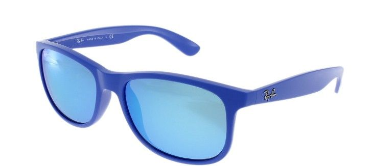 Ray Ban Andy Blue