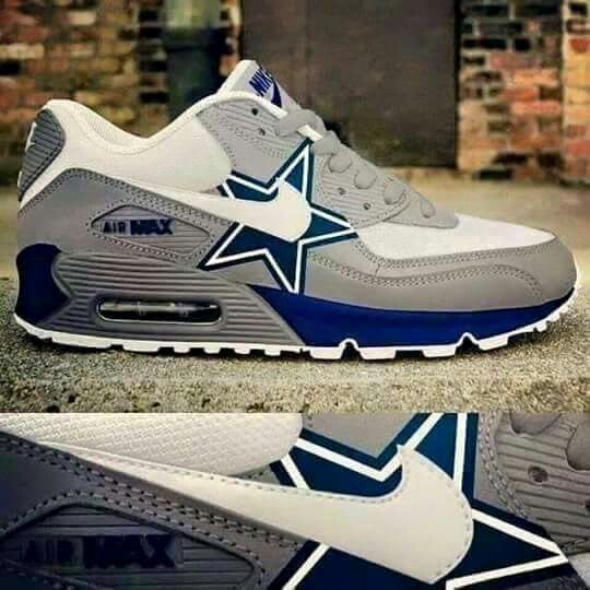 Dallas nike air max SO GORGEOUS!!