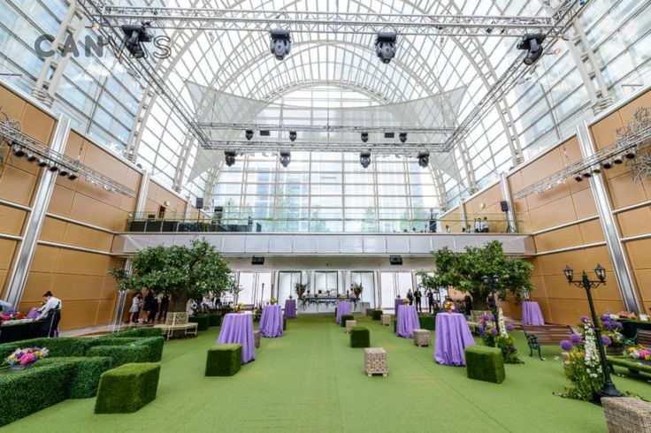 Top Asian wedding venues in London: East Wintergarden http://blog.canvas-events.co.uk/top-asian-wedding-venues-in-london/