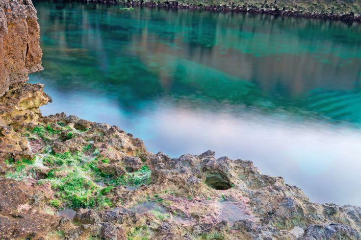 La baie de Chia en Sardaigne : 80 merveilles qui vont vous faire aimer l'Europe…