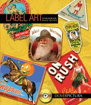 Vintage labels — on everything from crates to cans to cigar boxes — are some of the most-sought-after graphics among today's designers, craftspeople, and collectors. This unique collection of over 200 designs, reproduced from rare original materials, is a lively, multi-use gallery of fruits, flowers, beautiful women, historic figures, animals, and more.