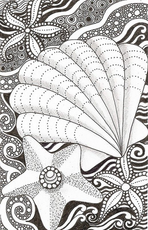 Did You Know Mindfulness Coloring For Adults Can Help Reduce Stress And Anxiety Is