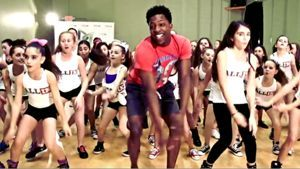 "Watch ILoveMemphis demonstrate how to ""Hit The Quan""."