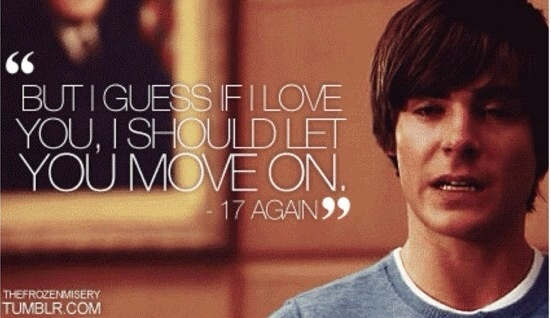 Aha Moments Sayings: Best 20+ 17 Again Quotes Ideas On Pinterest