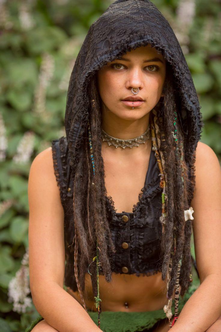 Boho for Life (Khaki) – Crochet Skirt, Boho Gypsy Festival Goa lace and Crochet