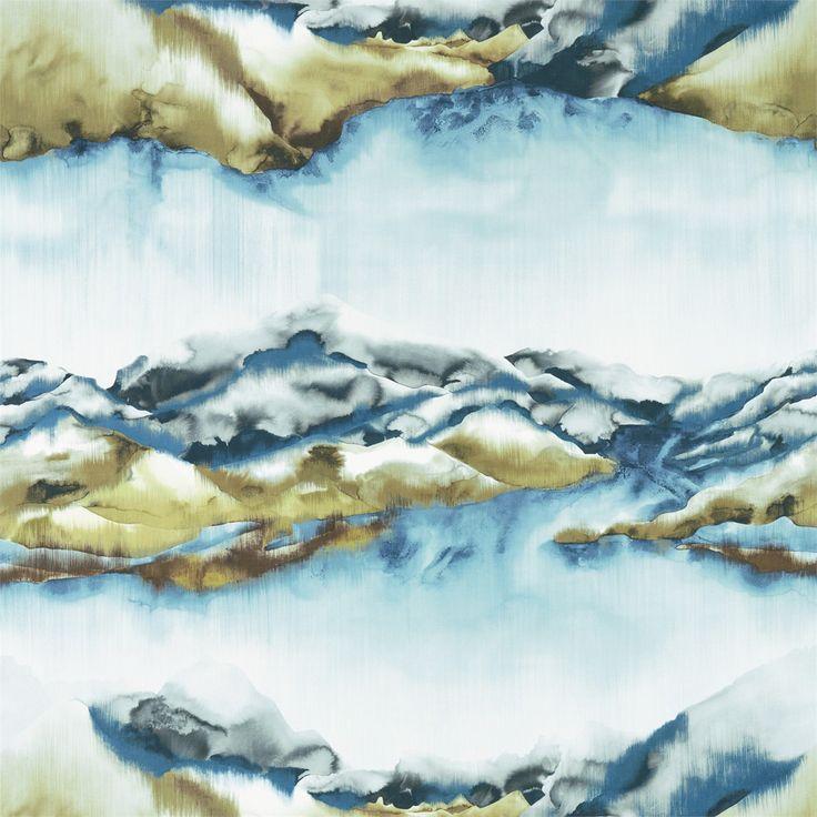 Products | Harlequin - Designer Fabrics and Wallpapers | Kailani (HANZ120605) | Anthozoa Fabrics
