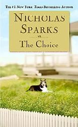 This was one of my top favorite books by Nicholas Sparks!!