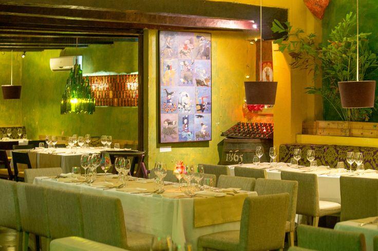 ¿Estás en busca de un buen #Restaurante? Quizás podemos ser tu mejor opción en #CartagenaDeIndias #Colombia