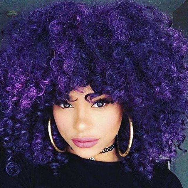 47+ Manic panic curly hair trends