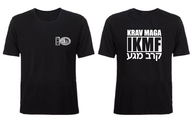 IKMF Student T - IKMF Wear - Shirts - T-Shirts - IKMF Webshop