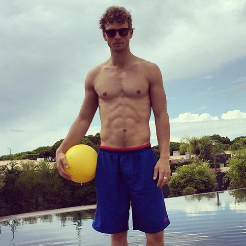 "The Hottest Male Models Of 2014 BENJAMIN EIDEM Agency: Modellink (Gothenburg) / Re:Quest Model Management (New York) Height: 6'1"" Age: 25 Hometown: Gothenburg, Sweden"