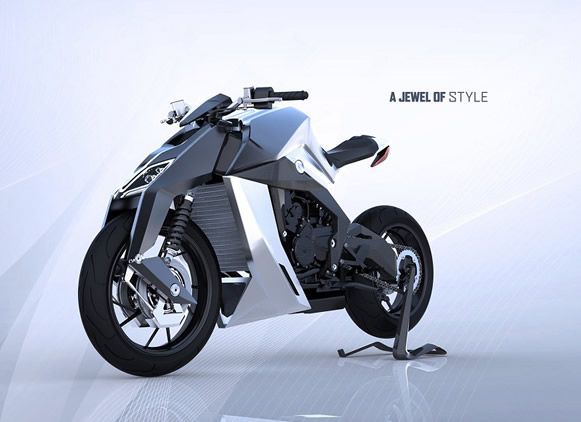 Feline One – moto de U$280.000 dólares @alvarodabril