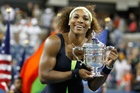 TENNIS ~ Serena Edges Azarenka To Win Fourth Title ~ Serena Williams rallied in the third set to beat Victoria Azarenka and capture her fourth US Open title. She has now won 15 Grand Slam singles titles and has a 15-4 record in major finals.