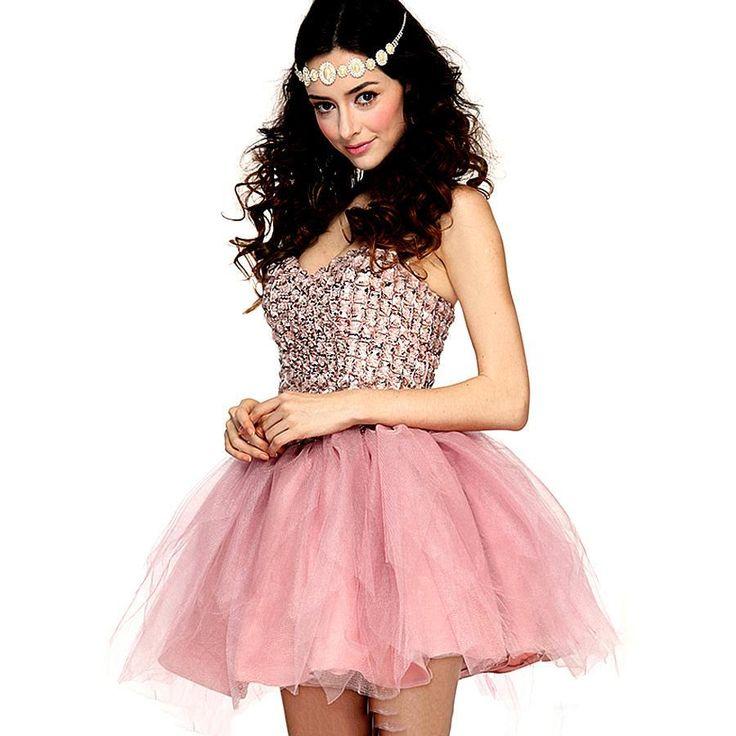 Mejores 17 imágenes de homecoming dresses en Pinterest | Vestidos ...