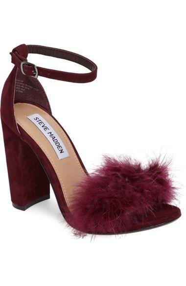 Steve Madden Carabu Sandal (Women) available at #Nordstrom