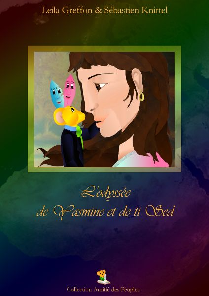 L'odyssée de Yasmine et de ti Sed. Collaboration avec Leila Greffon Conte diffusé du 25/12/2011 au 20/01/2012 sur le site sediaktas.fr