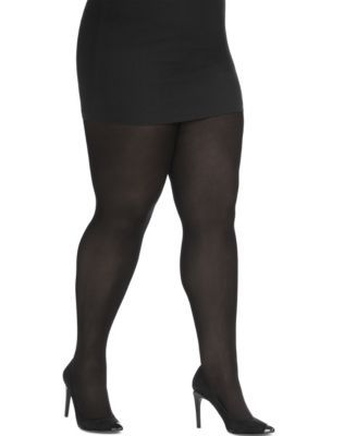 408632af6f981 Just My Size Women's Blackout Tights with Soft-Touch Finish in 2019 ...