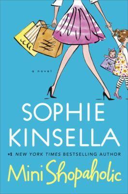 Mini-Shopaholic by Sophie Kinsella