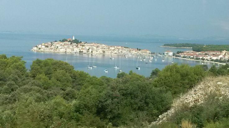 Croazia dalle mille isole ...