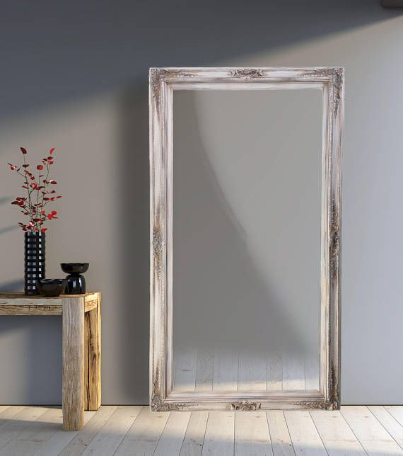 25 best ideas about full length mirrors on pinterest large full length mirrors full length - Full length decorative wall mirrors ...