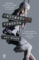 Dodekafonia Literatury: Trzynaście powodów - Jay Asher